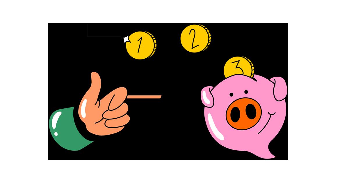 3 blogging investments
