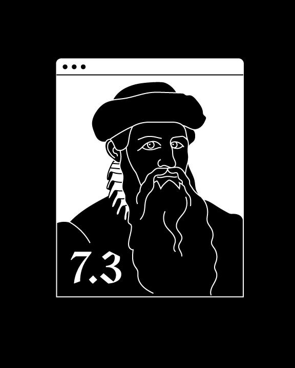 Gutenberg 7.3